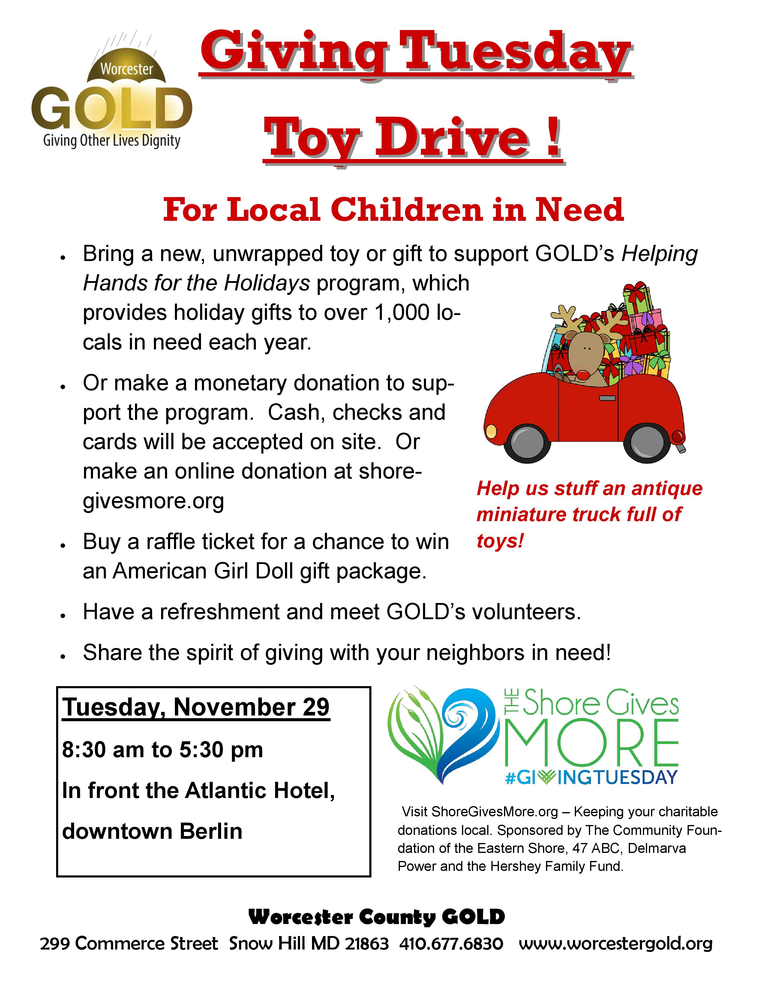 giving tuesday car donation to - 100 images - adds a ...